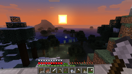 minecraft_sunset_from_mountainview